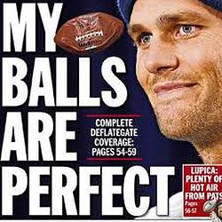 Final Deflategate thoughts!