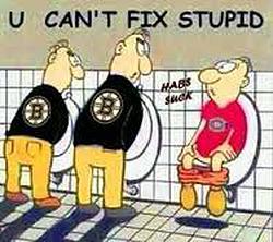 Big Bad Bruins Management